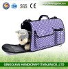QQPet Factory Good Quality Stylish Bag Pet Carrier Cat Bag Dog Bag Carrier