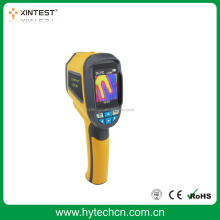 "2017 HT-02 2.8"" color display thermal imaging camera,infrared camera aerogel thermal insulation thermal camera"