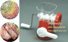 home use fruits and vegetables paste making machine 0086-15238618639