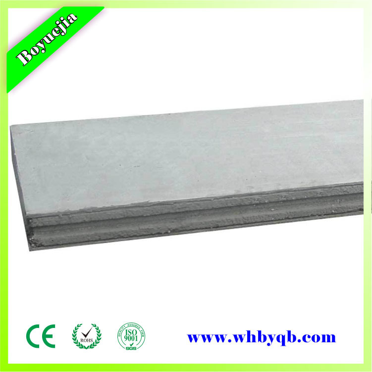 Cement Board Fireproof : Fireproof fiber cement board eps sandwich wall