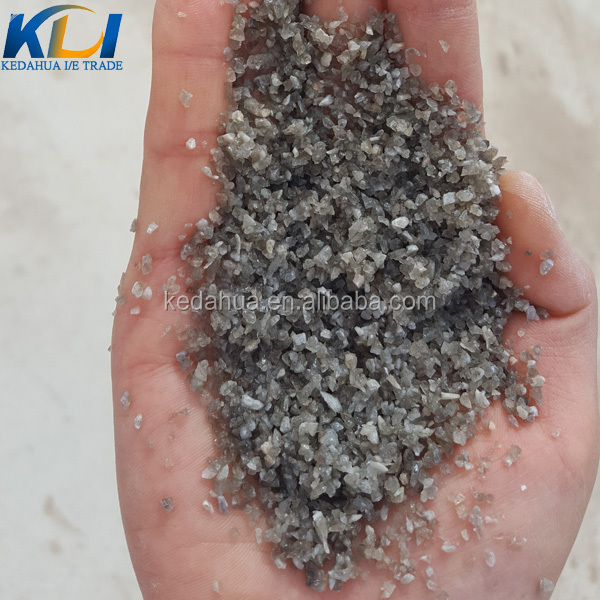 Raw Perlite Agricultural and Horticultural Grade