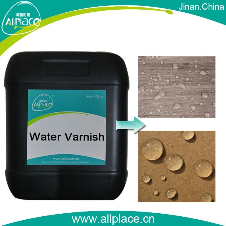 Waterproof coating Lotus effect water based coating