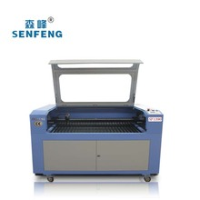 Co2 100w acrylic laser cutter stone cnc engraving machine
