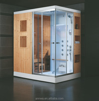 portable steam shower room cabin sauna