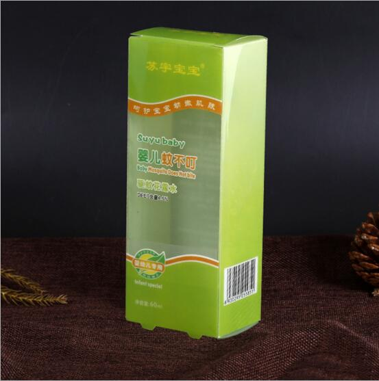 plastic Packaging Box laminated high quality souvenir gift food container preserving case vegetable plastic box for refrigerator