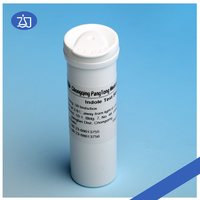 New Medical Inventions / Indole Test Strip