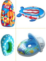 Inflatable products hot sale water floats for sale