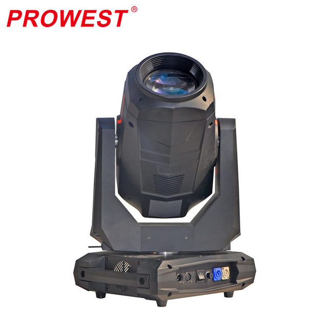 Professional Stage Light Sharpy Beam Spot Wash 3in1 17R 350W Moving Head