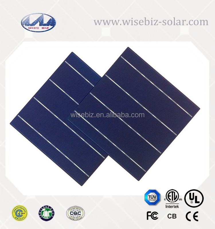 solar cells for solar panels solar cells 6x6 pv solar cell