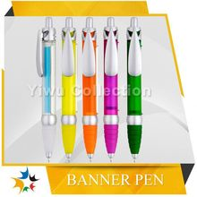 ballpen,pull out wholesale in china,calendar flyer promotional pen