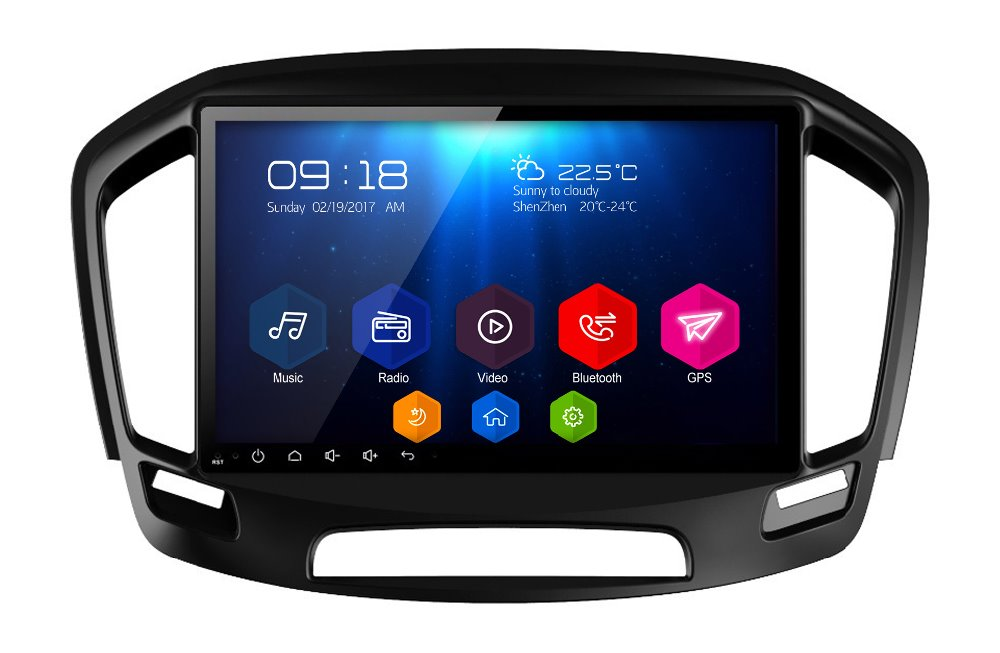 "Otojeta Big screen 10.1"" android 6.0.1 quad core car dvd player for PEUGEOT 2013 307 radio BT wifi gps navi car stereo"