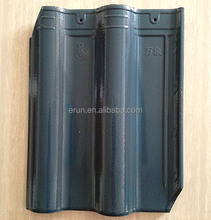 Wuxi high quality kerala ceramic roof tile with low price