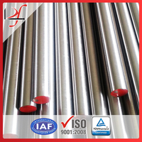 PREHARDENED STAINLESS STEEL BAR 1.4005
