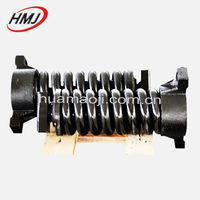 Recoil spring assy, track tensioner assembly for excavator