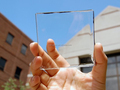 Super CLear float Glass (Ultra White Glass)