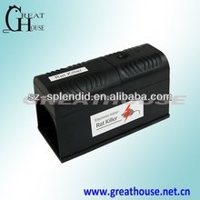 GH-190 Hot Selling Efficient Electronics Mouse trap
