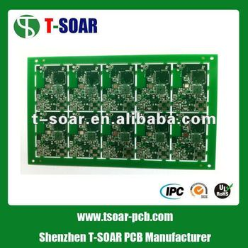 UL Manufacture PCB Design
