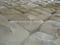 BENGAL DESHI RAW COTTON- ROLLER GINNED, SAW GINNED AND GATP OPENER QUALITIES