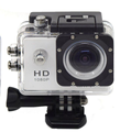 4K action camera 8MP sensor with 2.4G remoter controller for 1080P sport camera