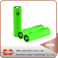 VTC5 Import From Japan 3.6V 2600mAh 35A Discharge Current E-cigs 18650 Bateria