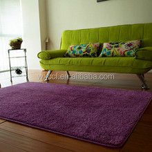bed massage polyester shaggy taiwan carpet manufacturer flooring