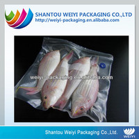 Different style accept customized plastic bag food vacuum sealer