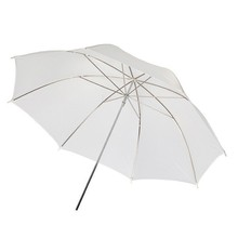 "80cm 33"" Photography Photo Pro Studio Reflector Soft Translucent White Diffuser Umbrella"