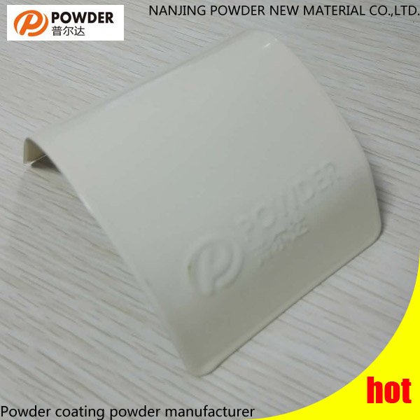 Thermosetting Plastic Powder Coating Ral <strong>1015</strong>