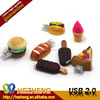 Novelty Food Shape 4GB USB Flash Disk