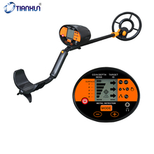 gold detecting machine MD-3060 tianxun metal detector treasure detector