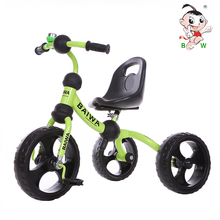 Best selling toys 2016 wholesale toy cars radio flyer tricycle pedal triciclo 3 wheel tricycle kids baby tricycle for children