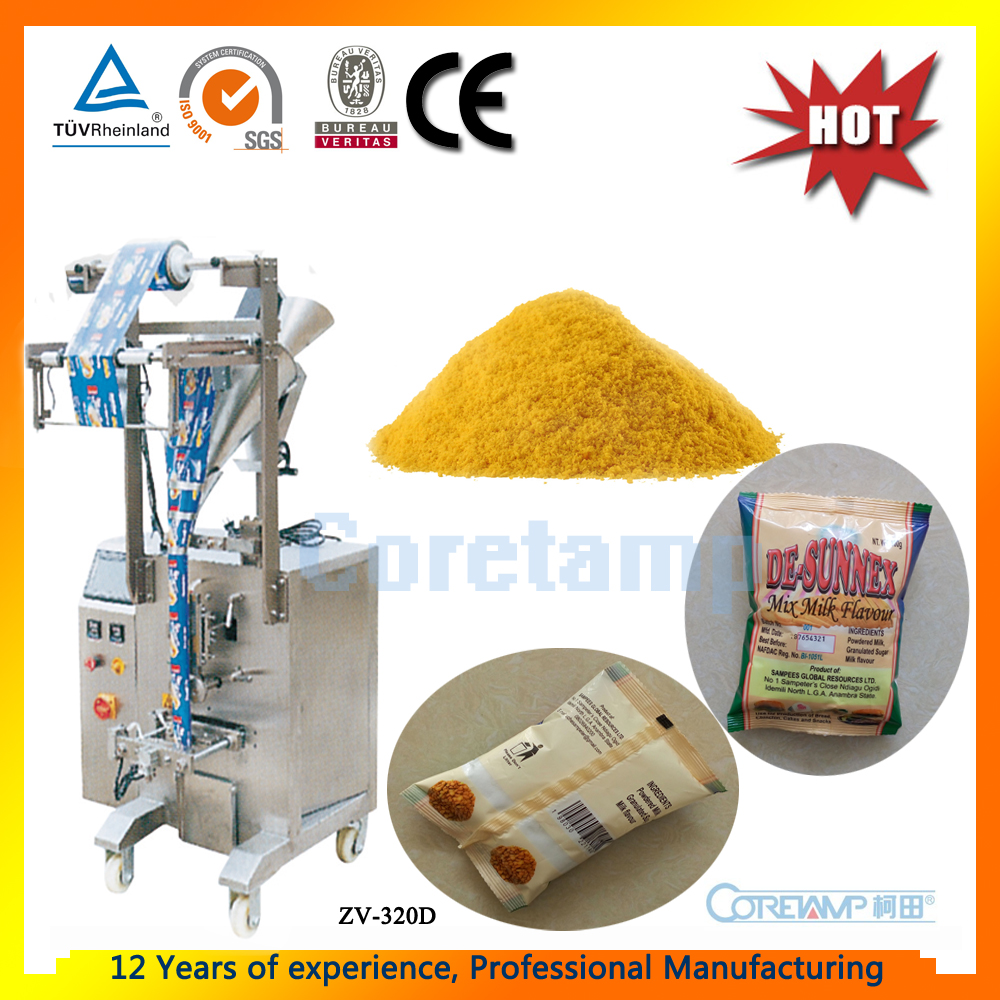 Stearic Acid Powder Packing Machine
