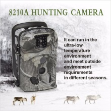 Night Vision Military 940nm IR Thermal Imager Infrared Hunting Game Camera