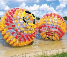 Inflatable Mega Ball in the seaside F7015