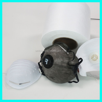 N95 Particulate Dust Mask Felt