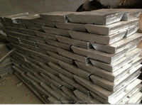pure zinc ingot 99.995% with competitive price for sale