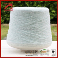 Top Line Luxury Pure Cashmere Fancy Hand Knitting Yarn for Shawl Scarf