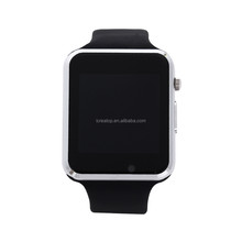 2016 New Arrival A1 Smart Watch Bluetooth Phone Watch With Camera,android smart watch sim card ,mobile watch phones