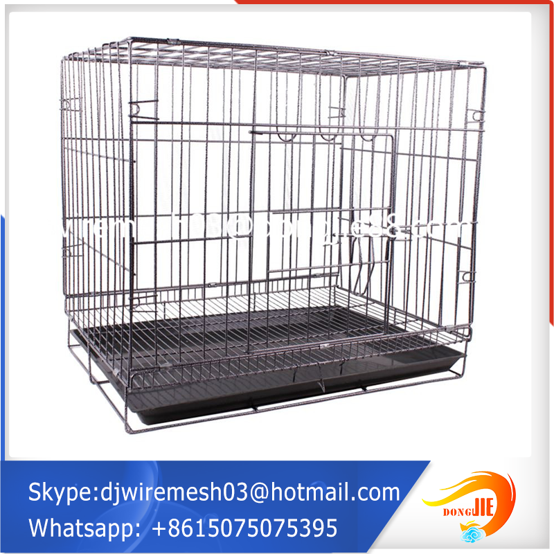 outdoor dog kennel designs small animal pet cages factory