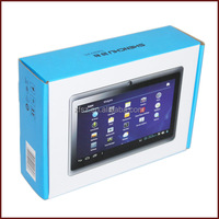 wholesale printing paper box package factory for Android tablets MID IPAD