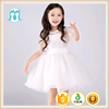 Beautiful white girl princess frocks latest dress design for girl flower fancy dress costumes children dress flower