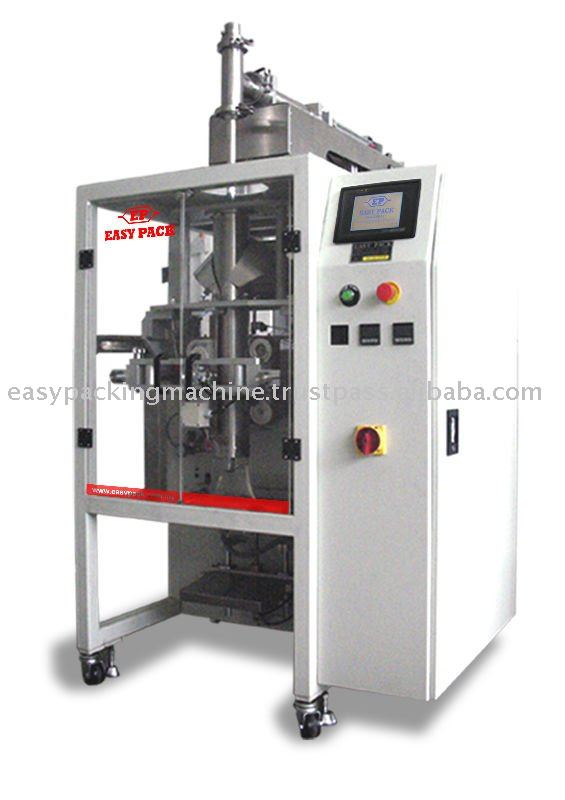 VERTICAL FORM FILL SEAL PACKING MACHINE
