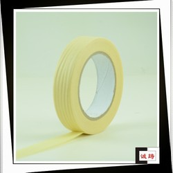 high temperature crepe paper powder coating masking paint tape