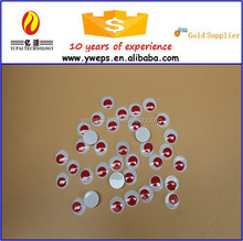 15mm Craft Toy Plastic Wiggle Eyes Googly Eyes Moving Eyes for Toy Making