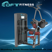 DFT-903A hot sale Vertical Traction, lat machine, CE certification