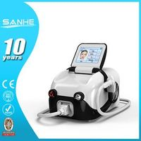 Sanhe Beauty Salon Equipment Laser Hair Removal Diode Laser
