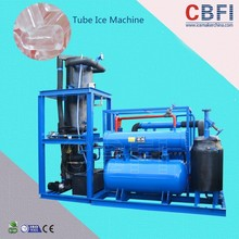 Guangzhou CBFI tube ice maker manufacturer Easy to handle