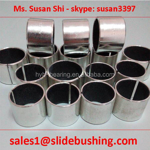 slide bearings / gear pump DU bush / ptfe DYB100 (SE-1) plain bushing