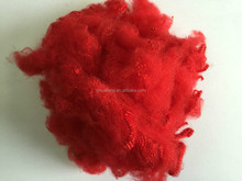 Bosilun fiber 2Dx38mm Colored (substitute of acrylic fiber)