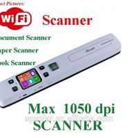 Computer Hardware And Software Handy Scanner
